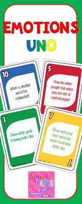 Reinforce emotional regulation concepts with this motivating game!