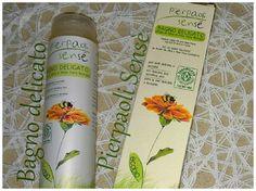 Detergenza e cosmesi con Pierpaoli Eco Bio. - Blogs - Dimmicosacerchi - Campioni omaggio