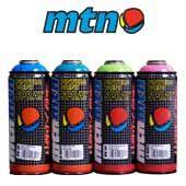 MTN Hardcore Spray Paint Best price & shipping so far $12.00