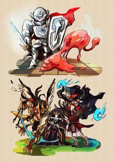 Overlord Novela Ligera: Imágenes I Love Anime, Me Me Me Anime, All Anime, Anime Art, The Adventure Zone, Gurren Lagann, Light Novel, Anime Comics, Anime Style