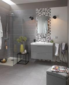 covent garden - piastrelle per rivestimenti bagni e cucine | home ... - Bagni Moderni Leroy Merlin