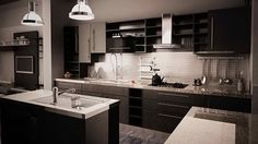 Cuando se trata de decoración para el hogar, la mayoría de la gente enorgullecerse grave en sus diseños de la cocina. Después de todo, la cocina es fácilmente una de las salas más populares en cualquier hogar, y es a menudo uno de los pocos espacios donde las personas tienen que pasar tiempo en familia. …
