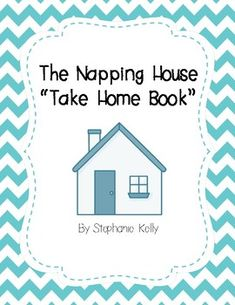 This emergent reader focuses on the sight words will, get, in, and the. This can be used when doing an author study or book study of the book, The Napping House by Audrey Wood.In this file you will find 3 copies of this book. The first one has all of the words.