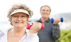 ¿Quieres mantenerte fuerte y sano? Practica deporte. http://www.homexxi.com/