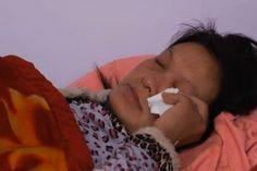 A grávida chinesa Liu Xinwen é forçada a abortar pelas autoridades do Partido Comunista Chinês   #AbortoForçado, #China, #DireitosHumanos, #PartidoComunistaChinês, #PolíticaDoFilhoúnico, #Violência