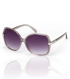 Lentes de sol B+D Sunglasses 4922 - Nude Cristal en DeluxeBuys!