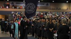 This video is the 2015 Dalton State College Spring Commencement Ceremony held at the Dalton Convention Center on May 9th, 2015.