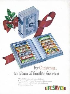Remember these.., got at least one of these every year along with the giant candy cane stick.