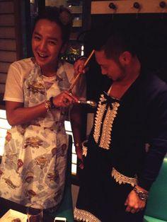 @AsiaPrince_JKS:2013.5.20 Twitter ごんばんは~ <こんばんは~>