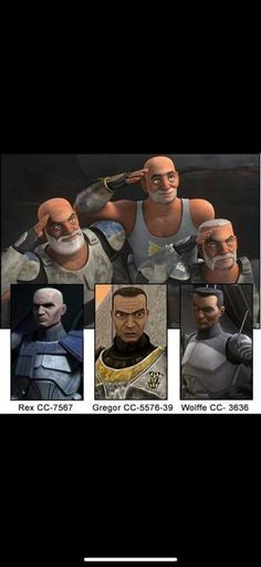 I literally JUST found out that Rex survived Order 66 by removing his inhibitor chip. Star Wars Rebels, Star Wars Clone Wars, Star Trek, Star Wars Jokes, Star Wars Facts, Star Wars Pictures, Star Wars Images, Ahsoka Tano, Guerra Dos Clones