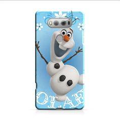 Olaf Disney Frozen 2 LG V20 3D Case