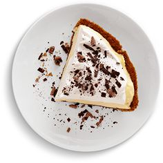 Curb your chocolate cravings with the Black Bottom Pie from ...