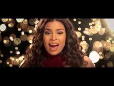 "Jordin Sparks - beautiful, uplifting new Christmas season anthem ""This is My Wish"" - YouTube"