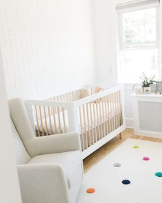 Project Nursery On Instagram Heart Eyes We Love Seeing The Best Ing Lolly Crib Under 400 Ships Free From Our Paired With Fun