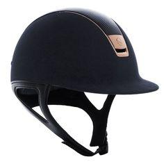 Samshield Rose Gold helmet at CenterlineStyle.com