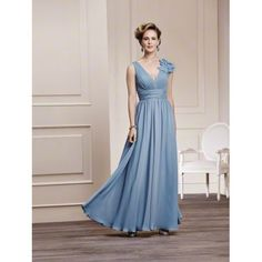 Alfred Angelo Mother of the Bride Dress 9006