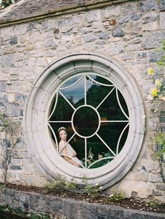 A wedding editorial we styled at Cliff at Lyons which was featured on Wedding Sparrow. For this editorial we tried to show a unique kind of elegance, one that can only come from historic rural Ireland. Rose Window, Window Art, Wedding Designs, Wedding Styles, Irish Design, Irish Wedding, Dublin Ireland, Cliff, Luxury Wedding