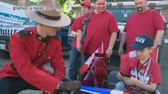 10-year-old boy organizes his own procession in Manitoba to honour fallen Moncton Mounties  http://www.ctvnews.ca/video?clipId=379878&playlistId=1.1863654&binId=1.810401&playlistPageNum=1