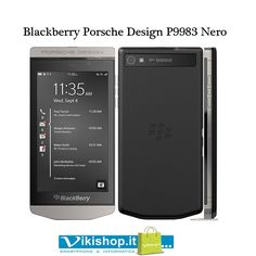 blackberry porsche design p9983 ean 4046901743123
