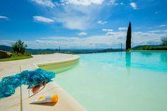 Madonna del Bagno - Tuscany #villa #italy