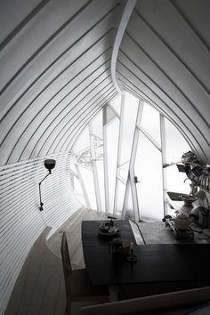 hus-1 | interior ~ torsten ottesjo