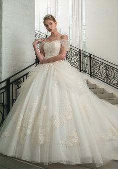 Cute Wedding Dress, One Shoulder Wedding Dress, Wedding Dresses, Fashion, Weddings, Dress, Bride Dresses, Moda, Bridal Wedding Dresses