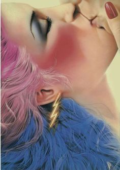 80's Touch: Electric Kiss - Syd Brak