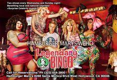 Hamburger Mary's WeHo | Eat, Drink, and Be… MARY!