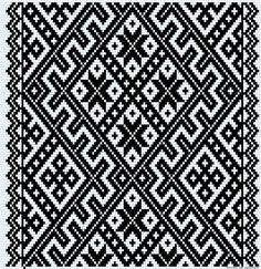 Tapestry Crochet Patterns, Lace Patterns, Beading Patterns, Embroidery Patterns, Hardanger Embroidery, Cross Stitch Embroidery, Cross Stitch Patterns, Knitting Charts, Knitting Stitches
