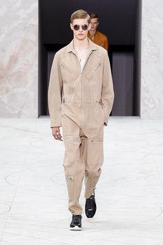 Vuitton Spring-summer 2015 - Menswear