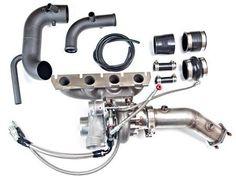 400HP GT2871R Turbo Kit - B7 A4 2.0T  #Audi #Volkswagen #Porsche