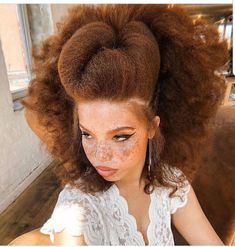 natural hair journey Stop Natural Hair Breakage FAST - type Long Natural Hair, Pelo Natural, Natural Hair Growth, Natural Hair Journey, Natural Girls, Locs, Curly Hair Styles, Natural Hair Styles, Big Hair Dont Care