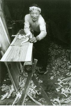 """Robert Capa - """"3 Weeks in Japan"""" (8)"""