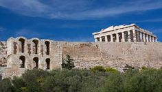 Stedentrip: Athene - FemNa40