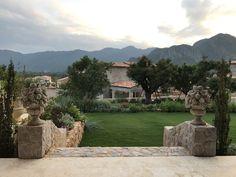 Provence garden in Khaoyai Thailand Provence Garden, Mount Rushmore, Thailand, Sidewalk, Mountains, Landscape, Nature, Travel, Scenery