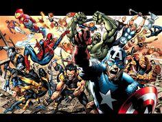ultimate x-men | Ultimate Marvel Avengers XMen Four