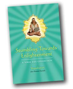 Tehachapi Yoga Tribe The Book