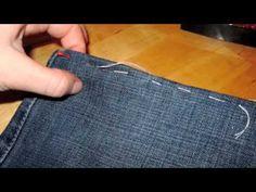35 Fantastiche Immagini Su Video Cucito Stitches Embroidery E