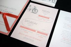 hochzeit einladungskarte in peach und ivory wedding invitation in peach and ivory
