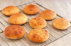 Schlotzky's Bread - This copycat recipe makes amazing sourdough rolls just like Schlotzky's!