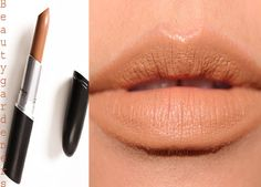 Mac Nature Transformed lipstick