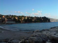 ....la mia stupenda Liguria !