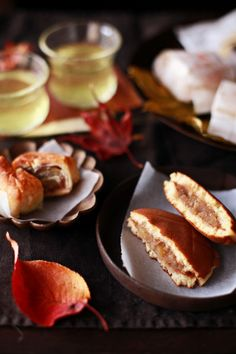 Japanese sweets, Dorayaki