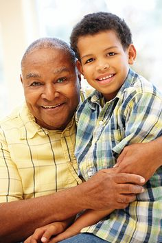 The more that seniors spend time with the youth in their lives, the more both generations benefit. Find out how lower stress and blood pressure are just a few of the many health benefits that can result. #seniorliving #homehealthcare #seniorcare #annarbor
