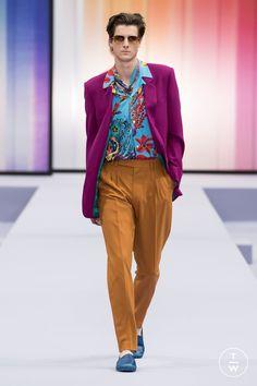 Paul Smith - Spring/Summer 2018 - Look 35