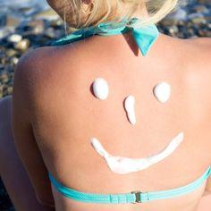 De Groene Groninger: DIY: natuurlijke zonnebrandcrème maken