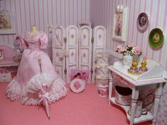 My World in Pink