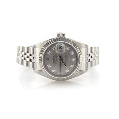 Rolex Oyster Perpetual DateJust 79174 #Luxurywatch #Cashmax