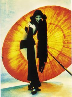 1986 - John Galliano ensemble by Javier  Valhonrat