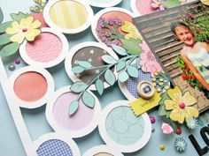 Good morning cut file fans! It's time for a new free cut file for April! This one is perfect for all things spring - we hope you love it! DOWNLOAD HERE Today, I have Monique Lietdke joining me in creating with this cut file. We love the fun layout she...